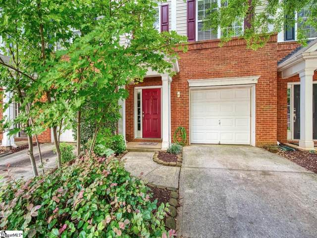 823 Giverny Court, Greenville, SC 29607 (#1453364) :: The Haro Group of Keller Williams
