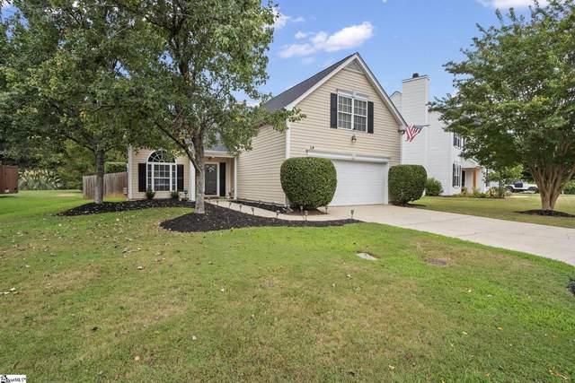 10 Summerchase Drive, Simpsonville, SC 29680 (#1453382) :: The Haro Group of Keller Williams