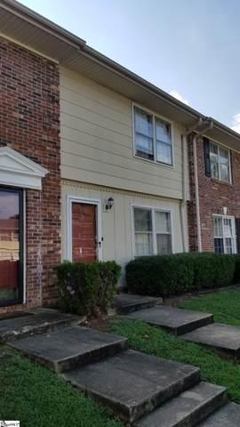 6526 White Horse Road Unit 1B, Greenville, SC 29611 (#1453451) :: Modern