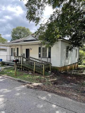 22 10th Street, Greenville, SC 29611 (#1453510) :: The Haro Group of Keller Williams
