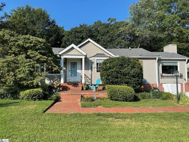 22 Carolina Avenue, Greenville, SC 29607 (#1453516) :: Hamilton & Co. of Keller Williams Greenville Upstate