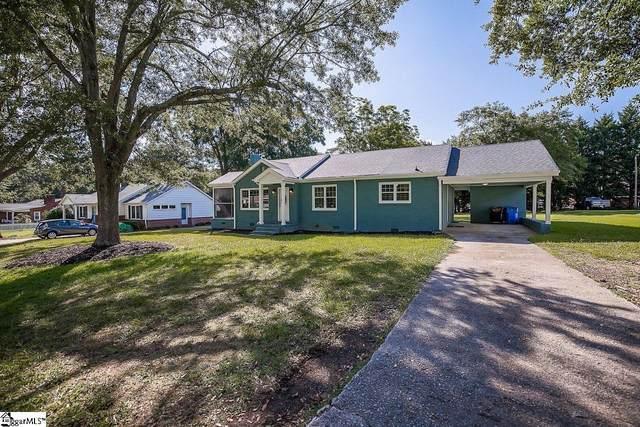 110 S Pliney Circle, Simpsonville, SC 29681 (#1453567) :: Hamilton & Co. of Keller Williams Greenville Upstate