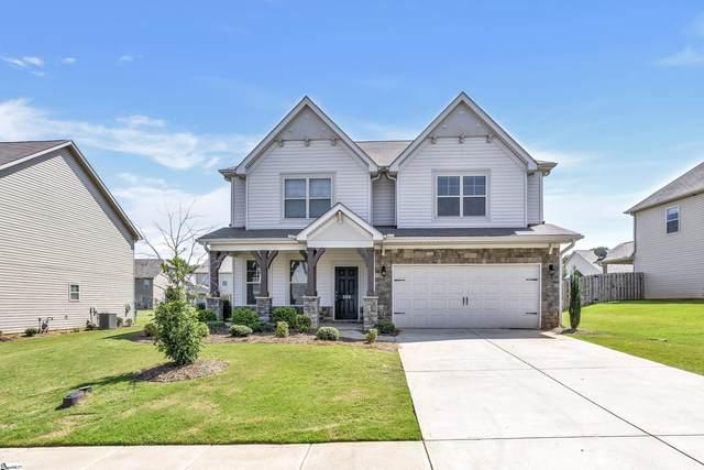 206 E Fair Haven Lane, Lyman, SC 29365 (MLS #1453605) :: Prime Realty