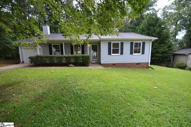 1 Twisted Oak Court, Taylors, SC 29687 (#1453644) :: The Haro Group of Keller Williams