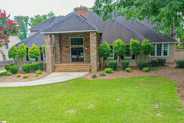 6 Country Squire Court, Greenville, SC 29615 (#1453671) :: DeYoung & Company