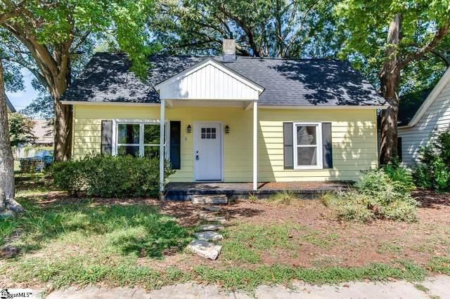 5 Seyle Street, Greenville, SC 29605 (#1453690) :: Parker Group