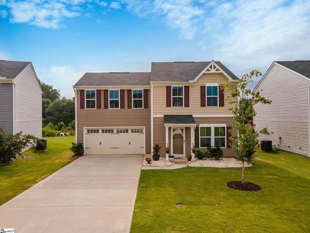104 Castlebrook Drive, Greenville, SC 29605 (#1453692) :: Hamilton & Co. of Keller Williams Greenville Upstate