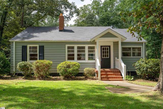 316 Long Hill Street, Greenville, SC 29605 (#1453706) :: The Toates Team