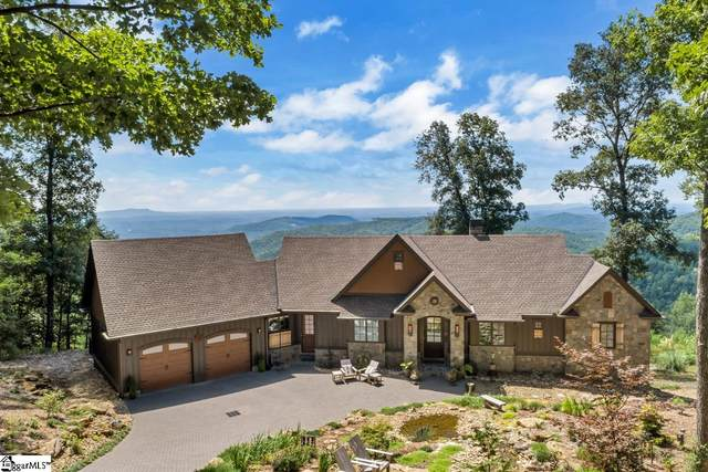 1535 Panther Park Trail, Travelers Rest, SC 29690 (#1453715) :: The Haro Group of Keller Williams