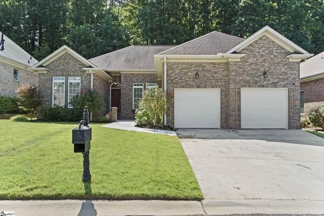 14 Calmar Court, Greenville, SC 29617 (#1453740) :: Modern