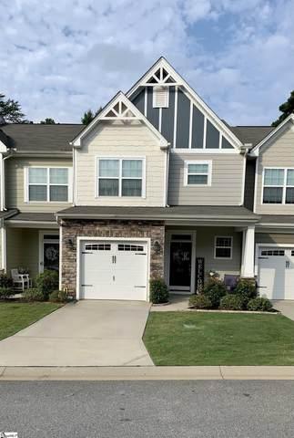 812 Appleby Drive, Simpsonville, SC 29681 (MLS #1453819) :: Prime Realty