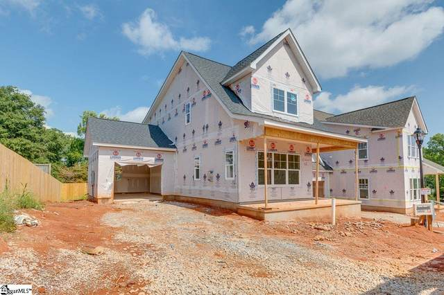 103 Lilia Hill Circle, Greenville, SC 29607 (#1453847) :: The Haro Group of Keller Williams