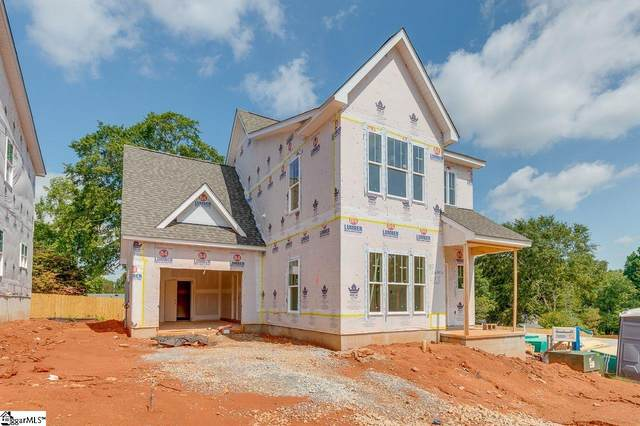 107 Lilia Hill Circle, Greenville, SC 29607 (#1453849) :: The Haro Group of Keller Williams