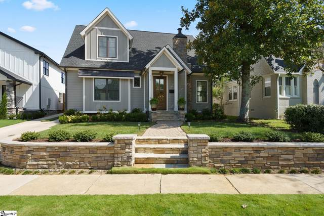 212 Augusta Drive, Greenville, SC 29605 (#1453851) :: Williams and Associates | eXp Realty