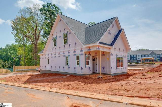 120 Lilia Hill Circle, Greenville, SC 29607 (#1453852) :: The Haro Group of Keller Williams