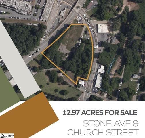 Stone Avenue, Greenville, SC 29601 (#1453868) :: The Robby Brady Team