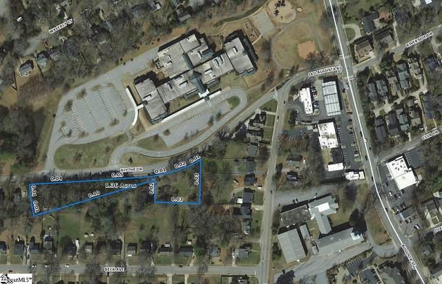 Blythe Drive, Greenville, SC 29605 (#1453872) :: The Haro Group of Keller Williams