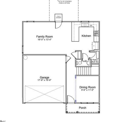 660 Millsgate Circle Lot 40, Boiling Springs, SC 29316 (#1453885) :: Modern