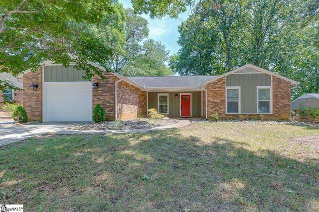 13 Clearfield Road, Greenville, SC 29607 (MLS #1453887) :: Prime Realty