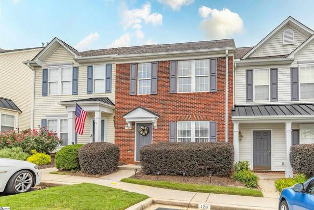 126 Spring Crossing Circle, Greer, SC 29650 (#1453911) :: Realty ONE Group Freedom