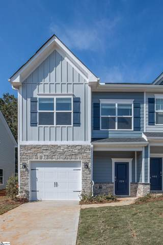 329 Hartland Place, Simpsonville, SC 29680 (#1453914) :: The Haro Group of Keller Williams