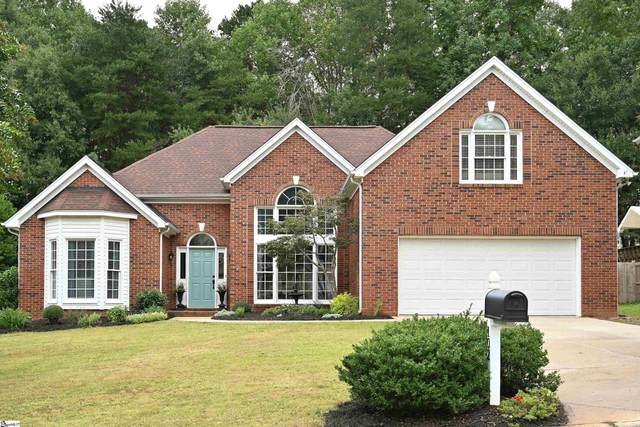 102 Planterswood Court, Greenville, SC 29615 (#1453959) :: Dabney & Partners