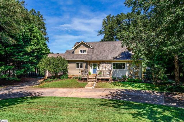 30 Country Club Drive, Greer, SC 29651 (#1453967) :: The Haro Group of Keller Williams