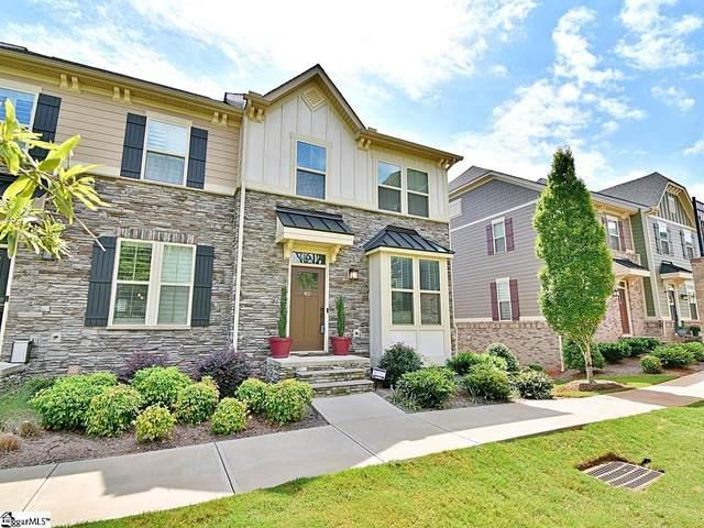 40 Itasca Drive, Greenville, SC 29609 (MLS #1453969) :: Prime Realty