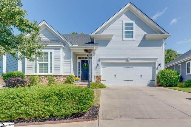103 Carilion Lane, Greenville, SC 29617 (#1453970) :: Hamilton & Co. of Keller Williams Greenville Upstate