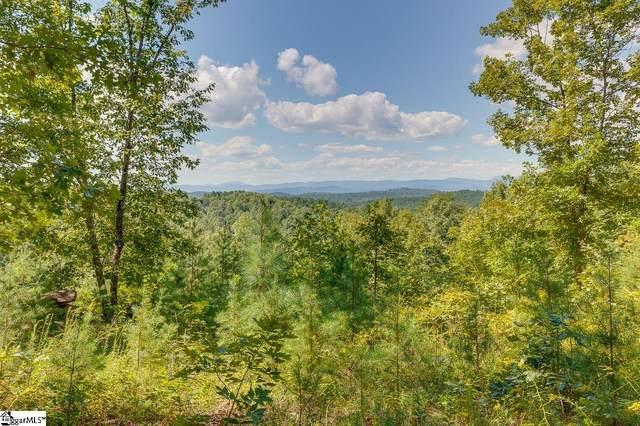315 Cliffside Trail, Pickens, SC 29671 (#1453973) :: Hamilton & Co. of Keller Williams Greenville Upstate