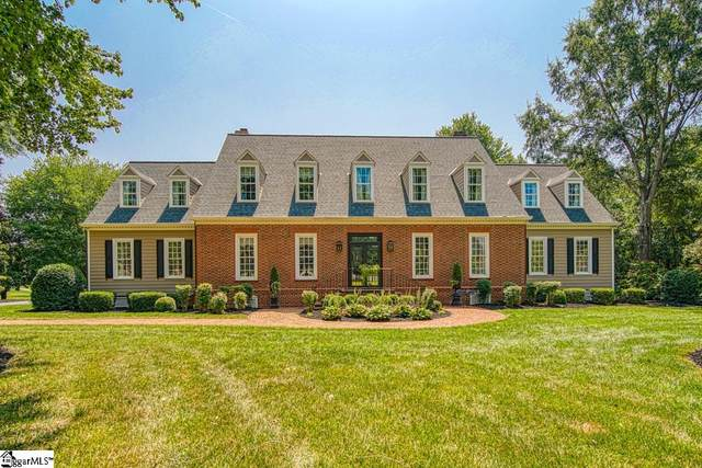 122 Twin Lakes Drive, Moore, SC 29369 (#1453979) :: DeYoung & Company