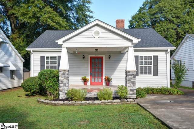 28 Cumberland Avenue, Greenville, SC 29607 (#1454007) :: DeYoung & Company