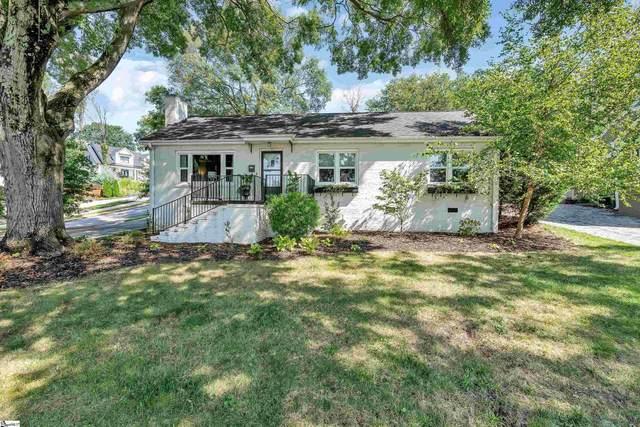 20 W Mountainview Avenue, Greenville, SC 29609 (#1454010) :: DeYoung & Company