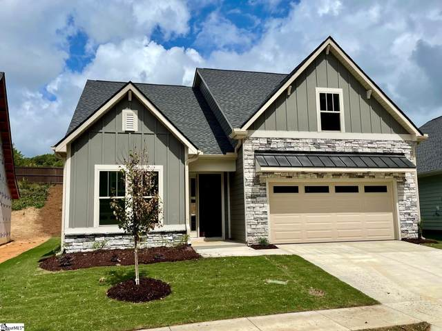 210 Holly Branch Place, Simpsonville, SC 29681 (#1454026) :: The Haro Group of Keller Williams