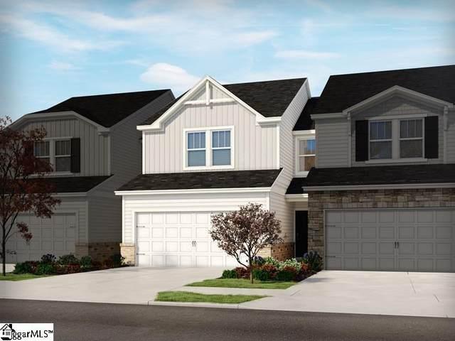 212 Round Back Way, Mauldin, SC 29662 (#1454034) :: Expert Real Estate Team