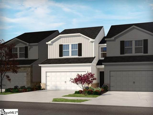 47 Centimeters Drive, Mauldin, SC 29662 (#1454046) :: Expert Real Estate Team
