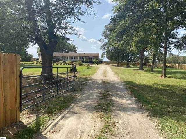 1806 Fork Shoals Road, Greenville, SC 29605 (#1454089) :: Hamilton & Co. of Keller Williams Greenville Upstate