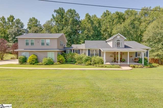 701 Antioch Road, Easley, SC 29640 (MLS #1454093) :: Prime Realty
