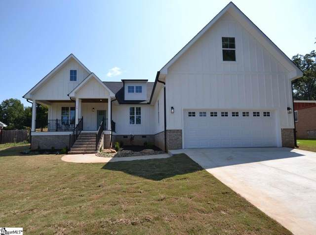10 Timberlake Drive, Greenville, SC 29615 (#1454097) :: The Toates Team