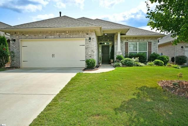 64 Border Avenue, Simpsonville, SC 29680 (MLS #1454101) :: Prime Realty
