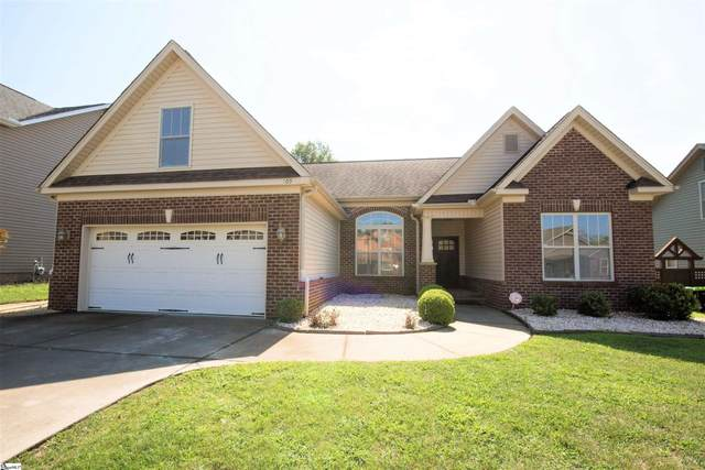 109 Alcove Court, Greenville, SC 29607 (MLS #1454109) :: Prime Realty