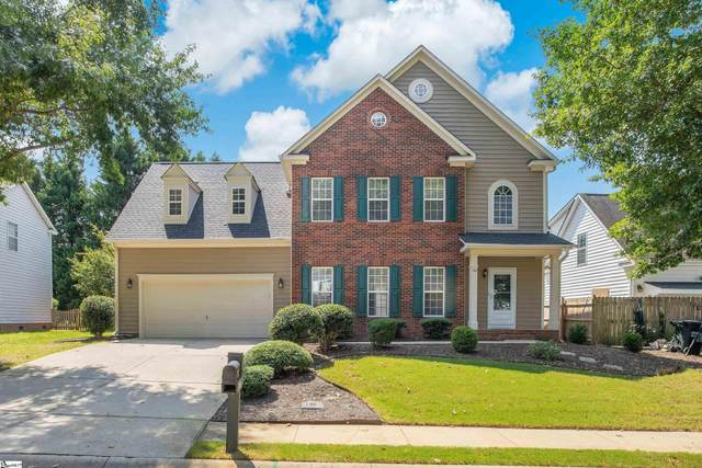108 Windsong Drive, Greenville, SC 29615 (MLS #1454112) :: Prime Realty