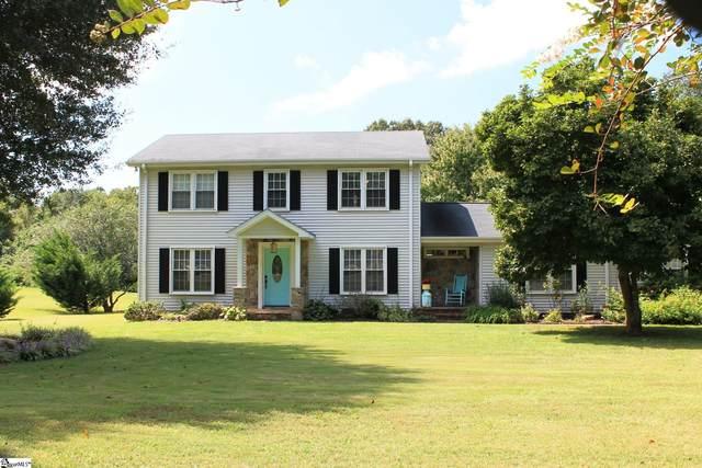 120 Heritage Lane, Easley, SC 29642 (MLS #1454130) :: Prime Realty