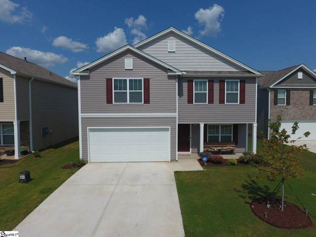 347 Millen Drive, Woodruff, SC 29388 (#1454137) :: Realty ONE Group Freedom