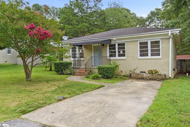 8 Flora Avenue, Greenville, SC 29611 (#1454147) :: Modern