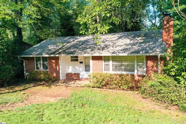 112 Applewood Lane, Spartanburg, SC 29307 (#1454151) :: DeYoung & Company
