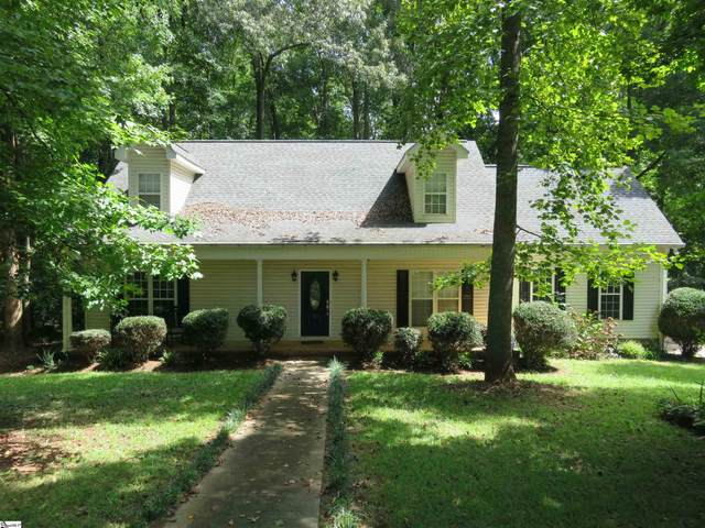 343 Driftwood Drive, Piedmont, SC 29673 (#1454162) :: DeYoung & Company