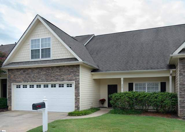 239 Louisville Drive, Greenville, SC 29607 (MLS #1454195) :: Prime Realty