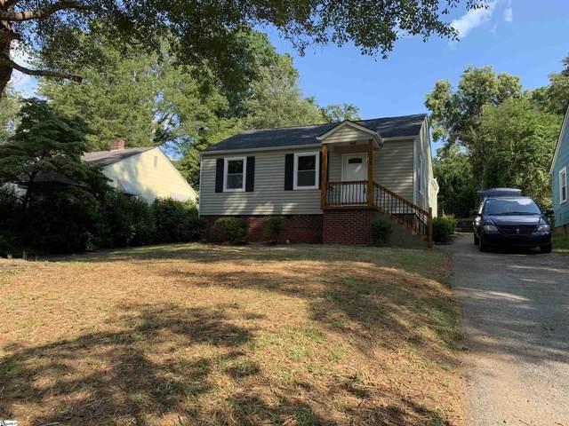 105 Rosemary Road, Spartanburg, SC 29301 (#1454200) :: The Haro Group of Keller Williams