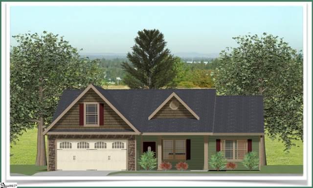 402 Newfield Court, Inman, SC 29349 (#1454214) :: Expert Real Estate Team